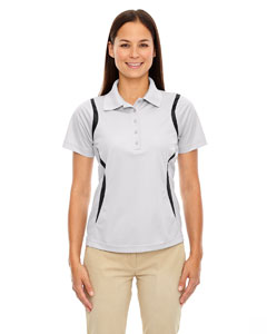 Grey Frost 801 Eperformance™ Ladies' Venture Snag Protection Polo