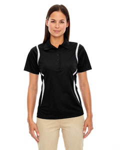 Classic Navy 849 Eperformance™ Ladies' Venture Snag Protection Polo