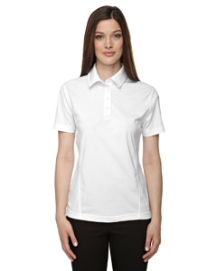 White 701 Eperformance™ Ladies' Shift Snag Protection Plus Polo