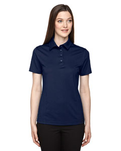 Classic Navy 849 Eperformance™ Ladies' Shift Snag Protection Plus Polo