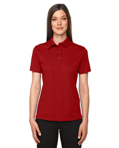 Classic Red 850 Eperformance™ Ladies' Shift Snag Protection Plus Polo