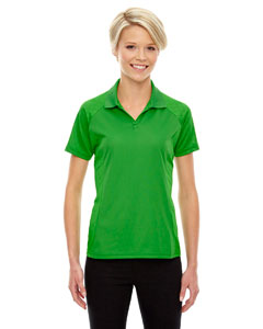 Valley Green 448 Eperformance™ Ladies' Stride Jacquard Polo