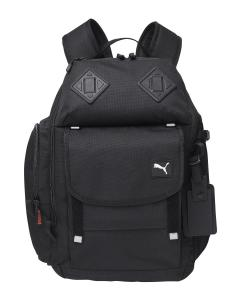 Puma Black Adult Executive Backpack