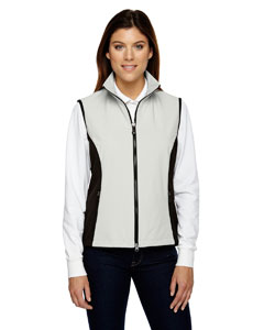 Natrl Stone 820 Ladies' Three-Layer Light Bonded Performance Soft Shell Vest