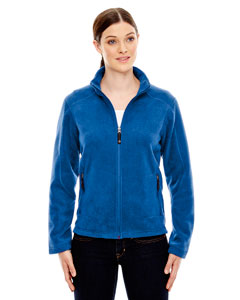 True Royal 438 Ladies' Voyage Fleece Jacket