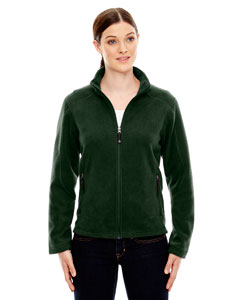 Forest Gren 630 Ladies' Voyage Fleece Jacket