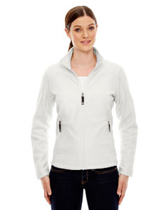 Crystl Qrtz 695 Ladies' Voyage Fleece Jacket