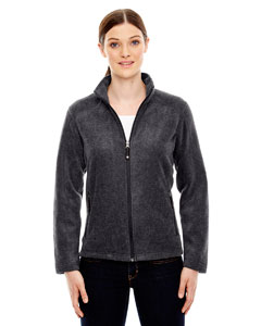 Hthr Chrcl 745 Ladies' Voyage Fleece Jacket