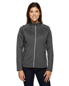 Carbn Heath 452 Ladies' Gravity Performance Fleece Jacket