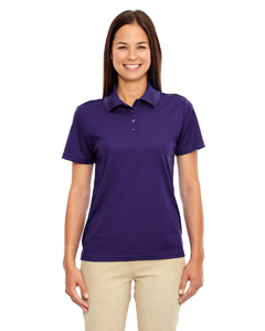 Campus Prple 427 Ladies' Origin Performance Piqué Polo