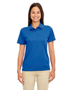 True Royal 438 Ladies' Origin Performance Piqué Polo
