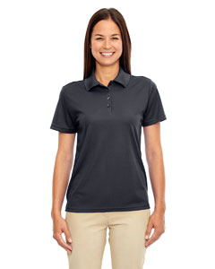 Carbon 456 Ladies' Origin Performance Piqué Polo
