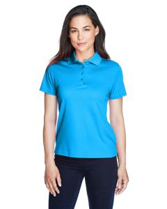 Electric Blue Ladies' Origin Performance Piqué Polo