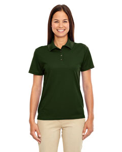 Forest Gren 630 Ladies' Origin Performance Piqué Polo