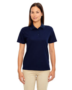 Classic Navy 849 Ladies' Origin Performance Piqué Polo