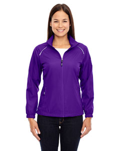 Campus Prple 427 Ladies' Motivate Unlined Lightweight Jacket