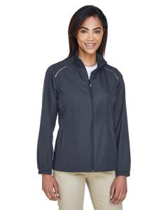 Carbon Ladies' Motivate Unlined Lightweight Jacket