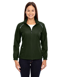 Forest Gren 630 Ladies' Motivate Unlined Lightweight Jacket