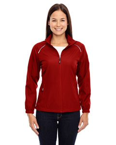 Classic Red 850 Ladies' Motivate Unlined Lightweight Jacket
