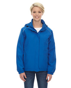 True Royal 438 Ladies' Brisk Insulated Jacket