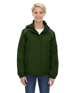 Forest Gren 630 Ladies' Brisk Insulated Jacket