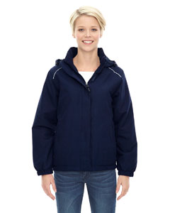 Classic Navy 849 Ladies' Brisk Insulated Jacket