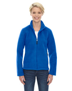 True Royal 438 Ladies' Journey Fleece Jacket