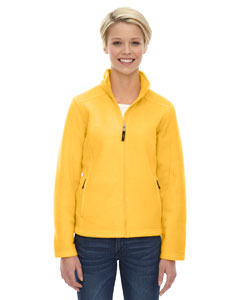 Campus Gold 444 Ladies' Journey Fleece Jacket