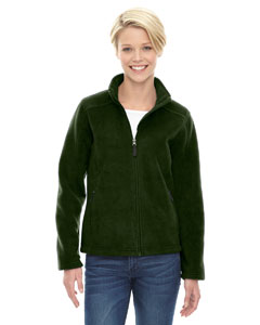 Forest Gren 630 Ladies' Journey Fleece Jacket