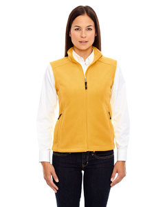 Campus Gold 444 Ladies' Journey Fleece Vest