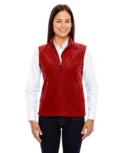 Classic Red 850 Ladies' Journey Fleece Vest