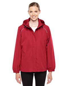 Classic Red 850 Ladies' Profile Fleece-Lined All-Season Jacket