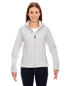 Crystl Qrtz 695 Ladies' Escape Bonded Fleece Jacket