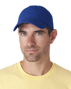 Royal Classic Cut Chino Cotton Twill Unconstructed Cap