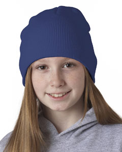 Royal Knit Beanie