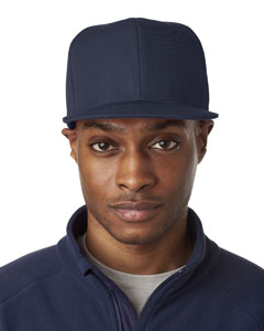 Navy Bill Cap