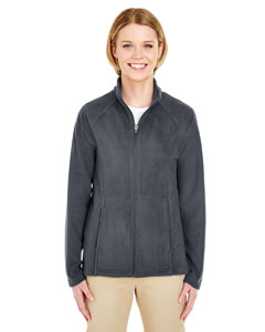 Flint Ladies Cool & Dry Full-Zip Micro-Fleece