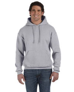Athletic Heather 12 oz. Supercotton™ 70/30 Pullover Hood