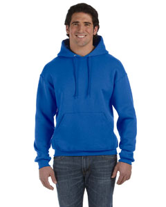 Royal Adult 12 oz. Supercotton™ 70/30 Pullover Hood