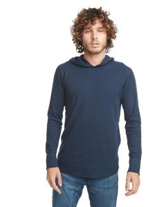 Midnight Navy Adult Thermal Hoody