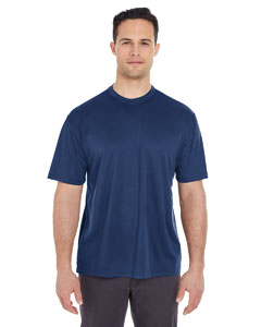 Navy Men's Cool & Dry Sport Tee