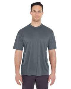 Charcoal Men's Cool & Dry Sport Tee