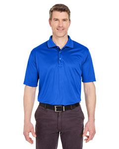 Royal Men's Tall Cool & Dry Sport Polo