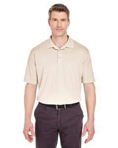 Stone Men's Tall Cool & Dry Sport Polo