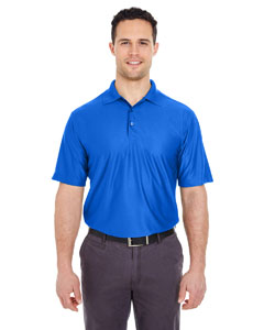 Royal Men's Cool & Dry Elite Performance Polo