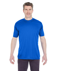 Royal Men's Cool & Dry Sport Performance Interlock Tee