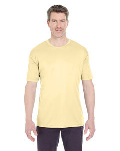 Butter Men's Cool & Dry Sport Performance Interlock Tee