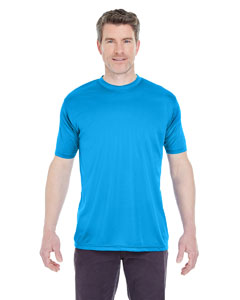 Sapphire Men's Cool & Dry Sport Performance Interlock Tee