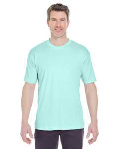 Sea Frost Men's Cool & Dry Sport Performance Interlock Tee