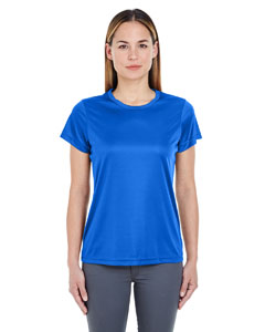 Royal Ladies' Cool & Dry Sport Performance Interlock Tee